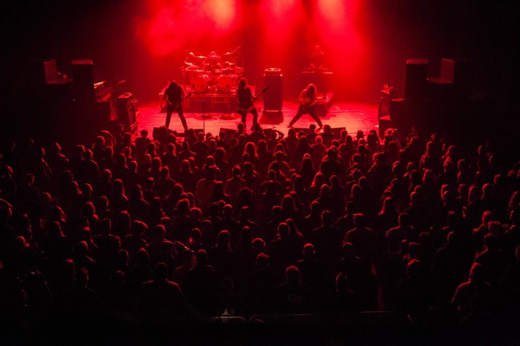 Tongeren Metalfest 2015